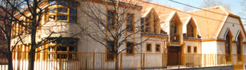 Vecsési Halmi Telepi Általános Iskola